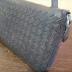 ボッテガベネタの財布をリペア